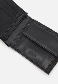 Guess - ELVIS BILLFOLD - Wallet - black - 3