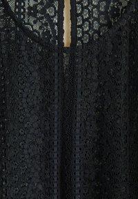Mango - REINA - Bluse - black - 4