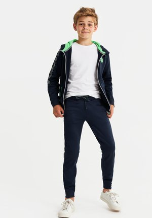 Spodnie treningowe - dark blue
