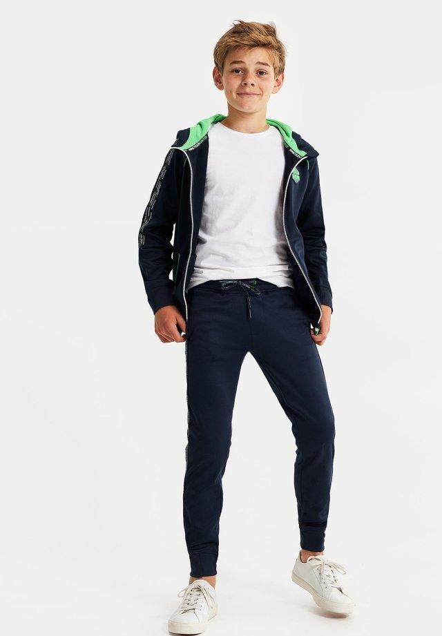 Pantalon de survêtement - dark blue