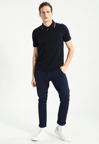 Armani Exchange - Polo - navy - 1