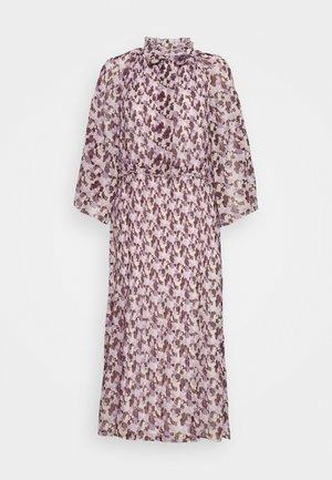 DRESS - Day dress - lilac