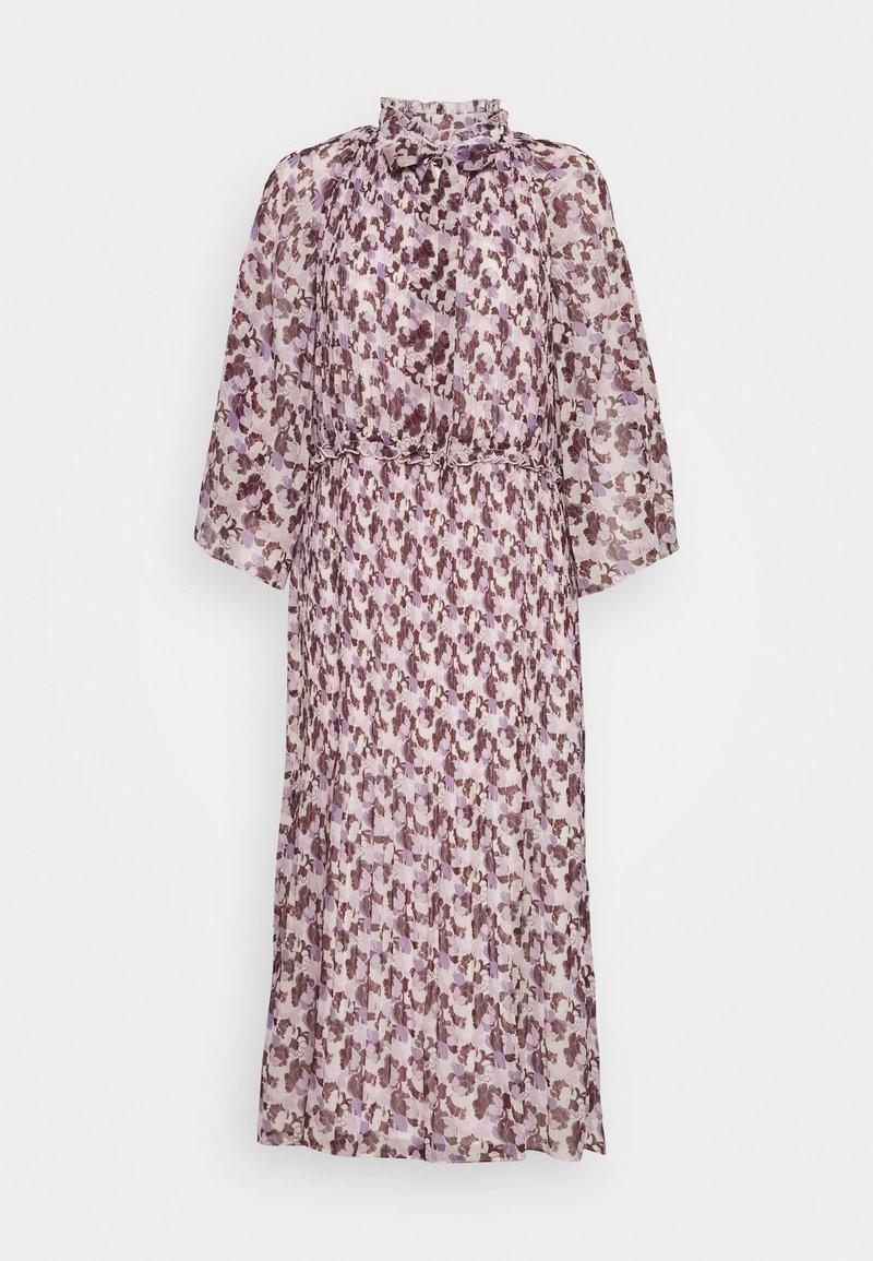 Twist & Tango - DRESS - Denní šaty - lilac