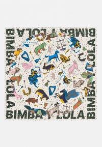 Bimba Y Lola - Scarf - off white - 3