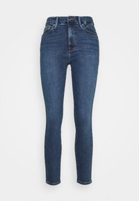 GOOD LEGS CROP EXTREME  - Jeans Skinny Fit - blue