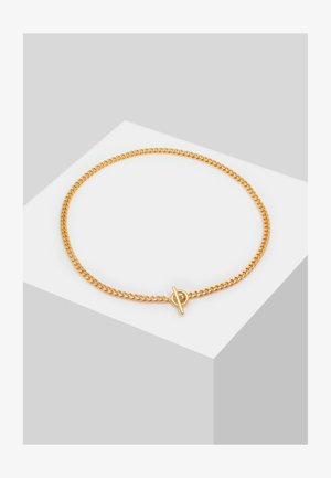 TWISTED - Collier - gold