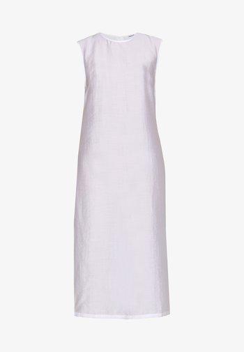 ABBY DRESS - Korte jurk - coconut