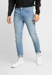 Levi's® - 512™ SLIM TAPER FIT - Jeans slim fit - pelican rust - 0
