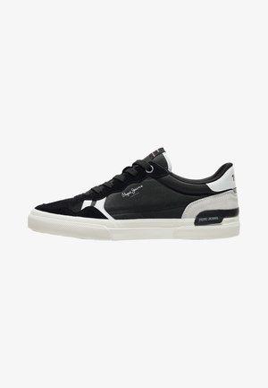 KENTON BRITT MAN - Sneakers - black