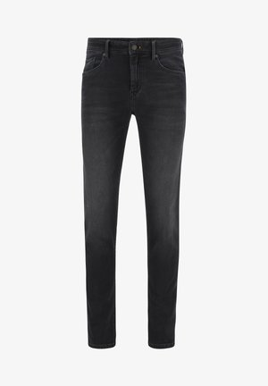 CHARLESTON - Jeans Skinny Fit - dark blue