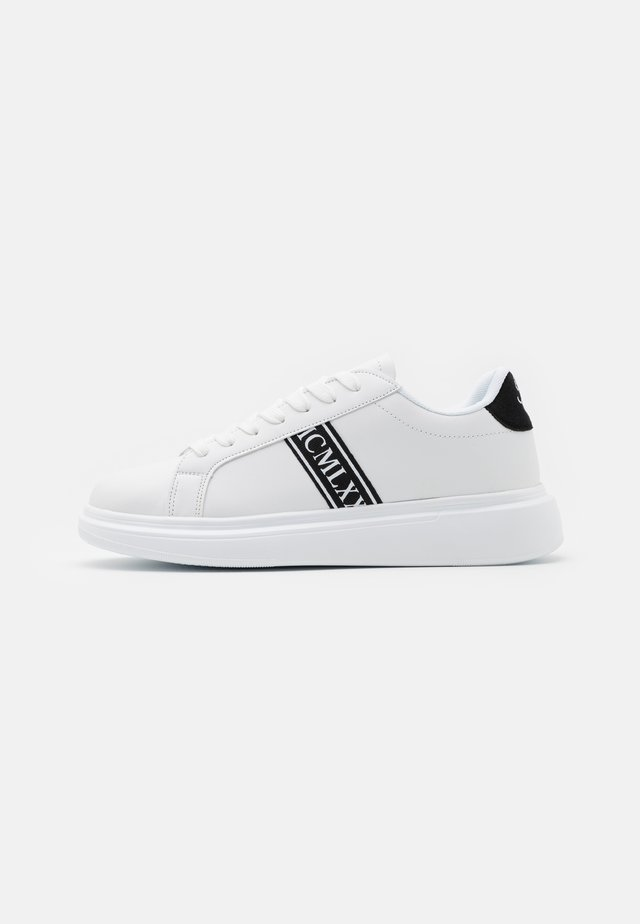 TRENT - Sneakers laag - white