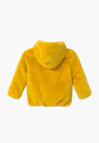 Billieblush - Winterjas - straw yellow - 1