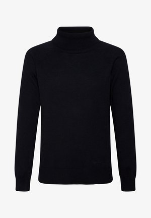 BETTE - Strikpullover /Striktrøjer - black