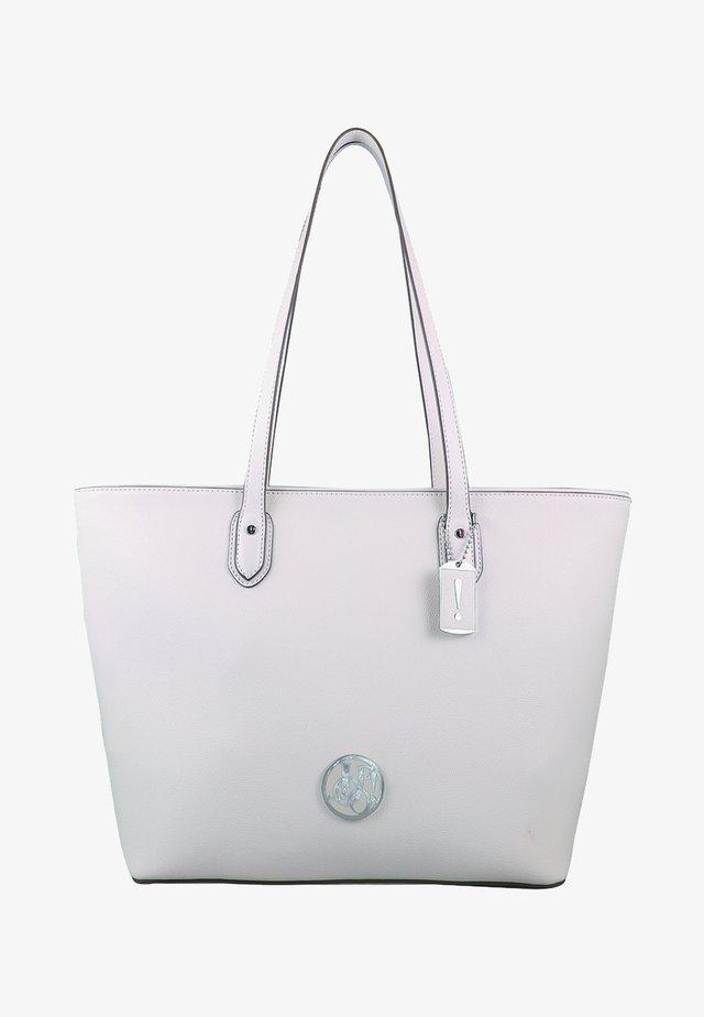 TONDO LARA  - Shopper - offwhite