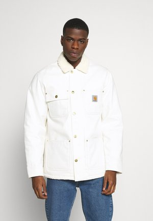 FAIRMOUNT COAT DEARBORN - Winter jacket - wax rigid