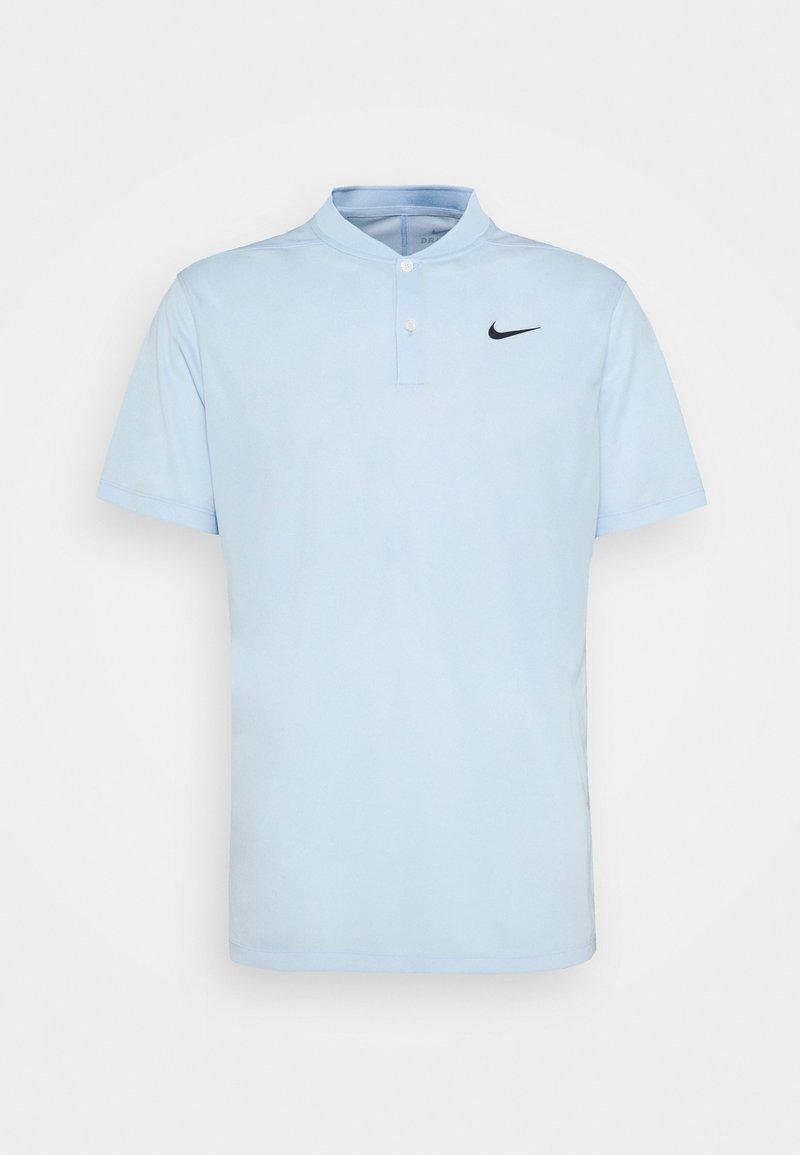 Nike Golf - VICTORY BLADE  - T-shirt print - hydrogen blue/obsidian