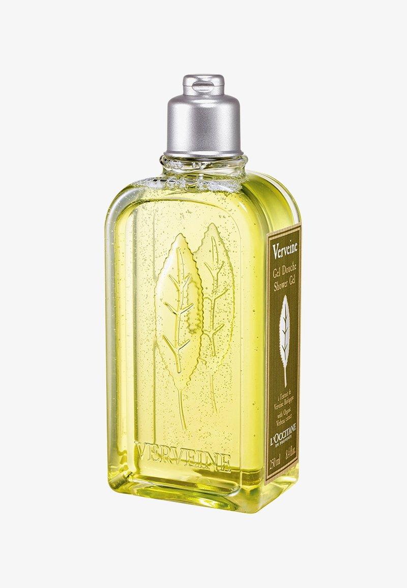 L'OCCITANE - VERBENA SHOWER GEL - Shower gel - -