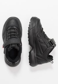 Kappa - RAVE - Chaussures d'entraînement et de fitness - black - 0