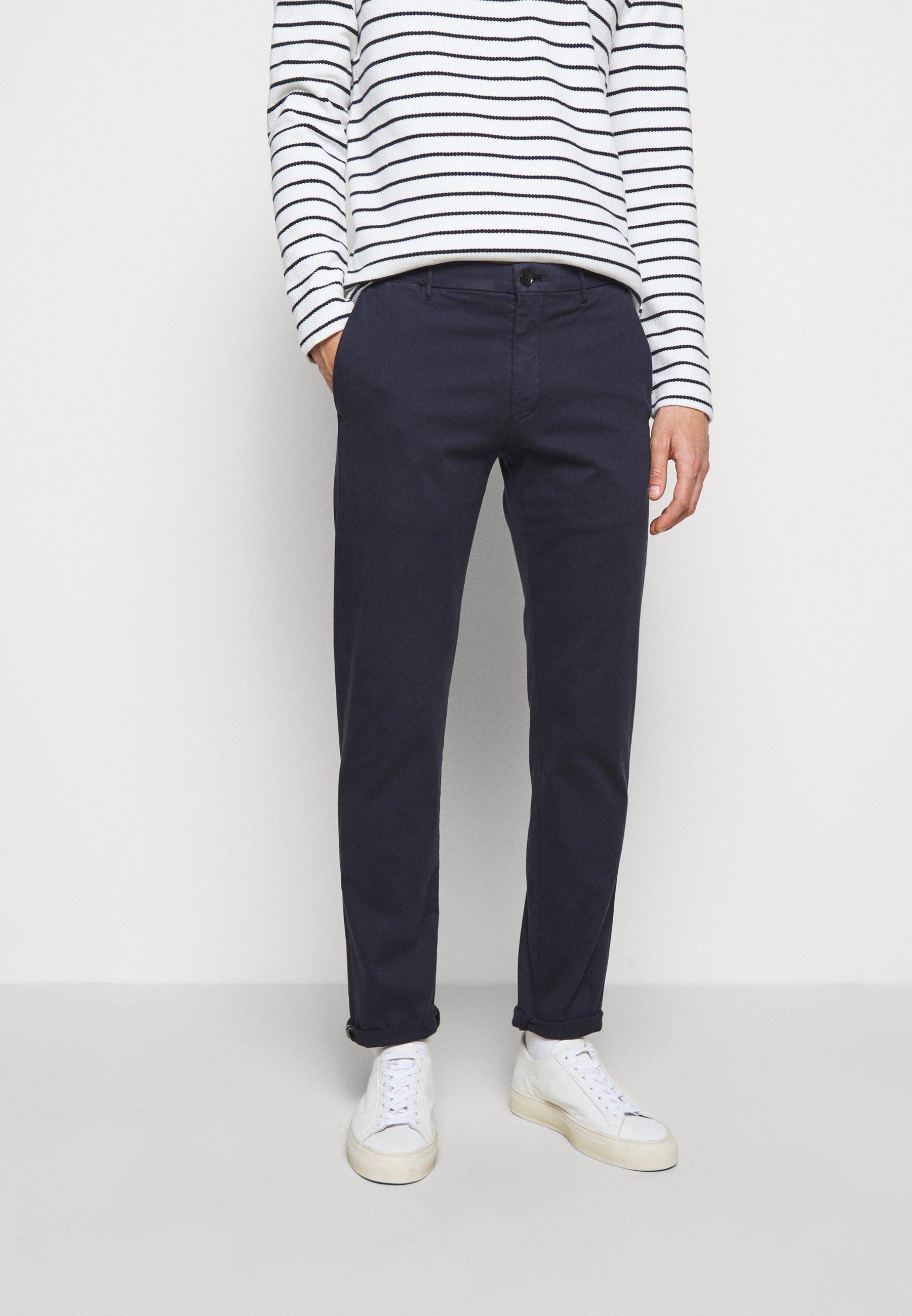Men STEEN - Trousers