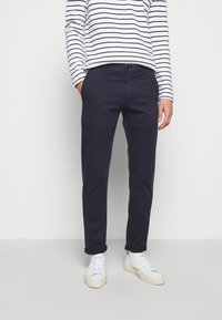 JOOP! Jeans - STEEN - Trousers - navy - 0