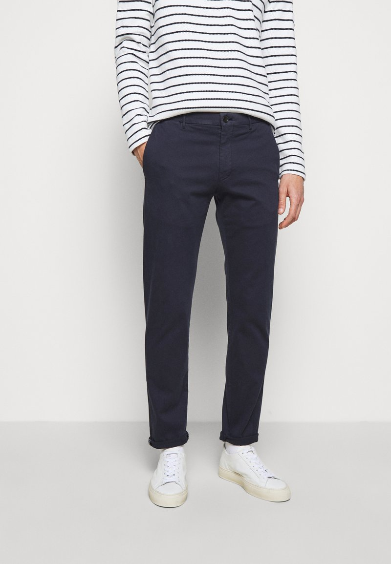 JOOP! Jeans - STEEN - Trousers - navy