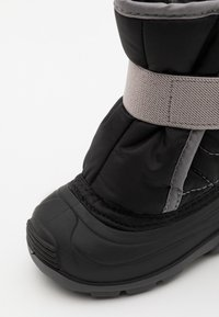 Kamik - UNISEX - Winter boots - black - 5