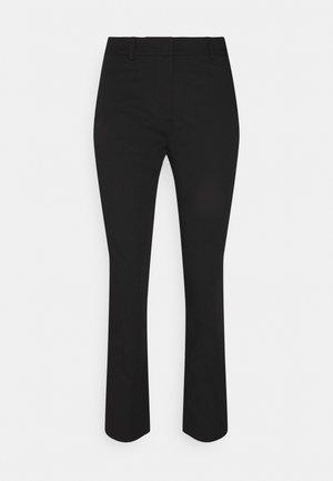 FARAONE - Trousers - schwarz