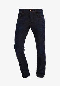 Wrangler - GREENSBORO - Straight leg jeans - rinse resin - 5