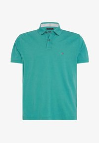 Tommy Hilfiger - Polo shirt - green - 0