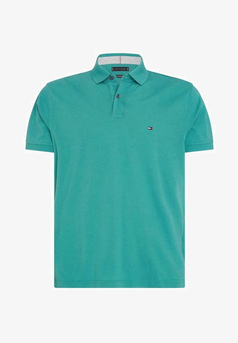 Tommy Hilfiger - Polo shirt - green