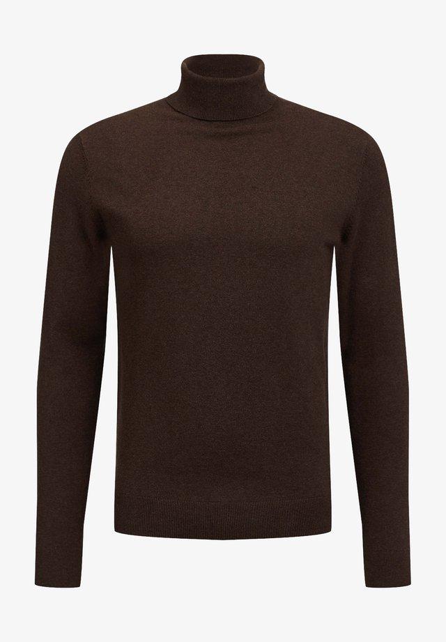 Maglione - dark brown