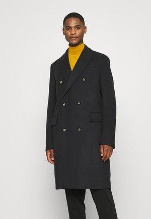 PARK LANE - Classic coat - dark blue