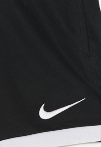Nike Sportswear - DRY TROPHY  - Shorts - black/white - 2