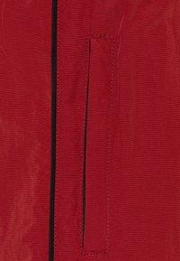 Molo - ANOMI - Teplákové kalhoty - dark red - 2