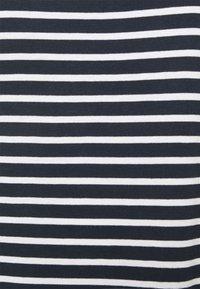 Vila - VIDINA DRESS - Vestito di maglina - navy blazer - 5