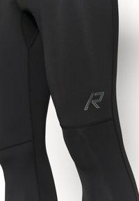 Rukka - MUSTIS - Leggings - black - 5