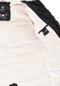 Navahoo - VIVA - Winter coat - black - 3