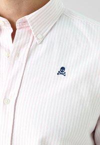 Scalpers - Shirt - pink - 2