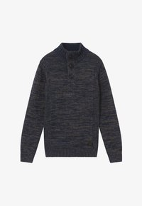 Petrol Industries - Jumper - deep navy - 2
