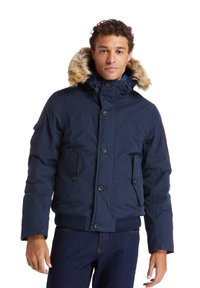 Timberland - SCAR RIDGE  - Winter jacket - dark sapphire - 0