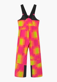 Icepeak - LORRAINE - Zimní kalhoty - hot pink - 1