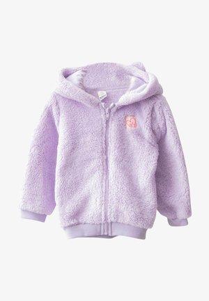 Light jacket - lilac