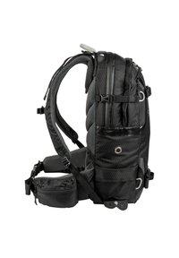 Nitro - Backpack - jet black new - 2