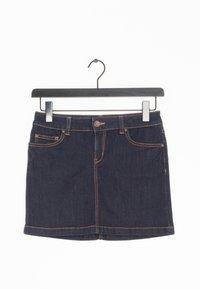HALLHUBER - Spódnica jeansowa - blue - 0