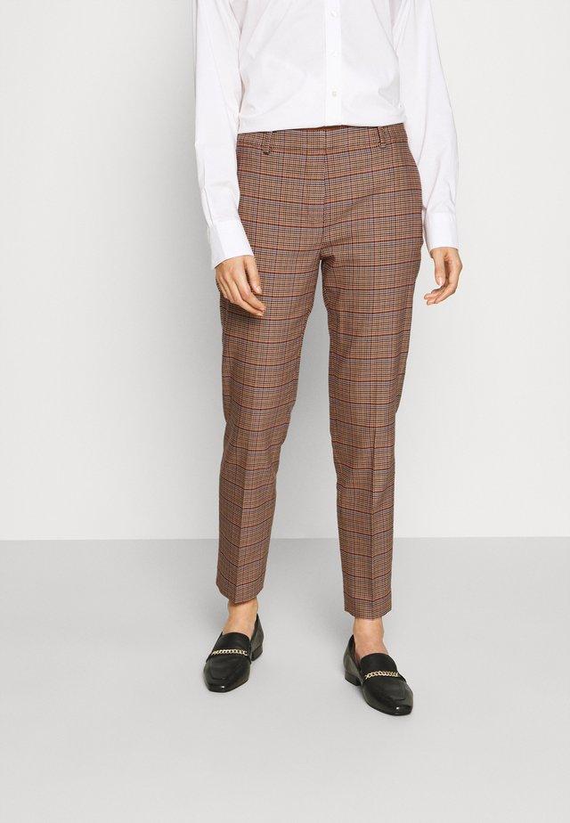 TORUP - Trousers - multi