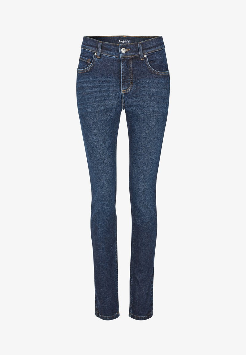 Angels - Jeans Skinny Fit - dunkelblau