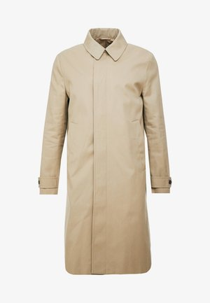 SEATON CARCOAT - Manteau classique - beige