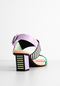 United Nude - Sandals - pastel - 2