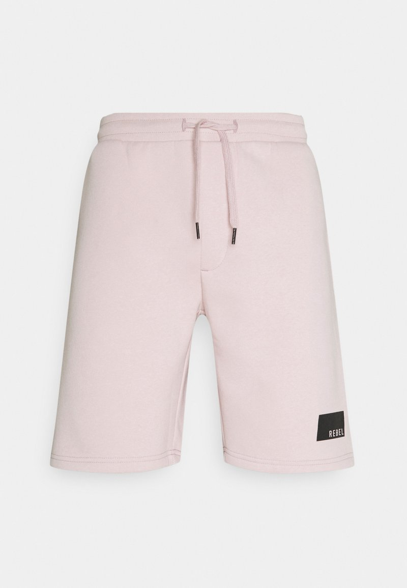 Redefined Rebel - PRAS UNISEX - Shorts - violet ice