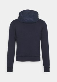 Save the duck - CONNOR HOODED JACKET - Light jacket - navy - 1